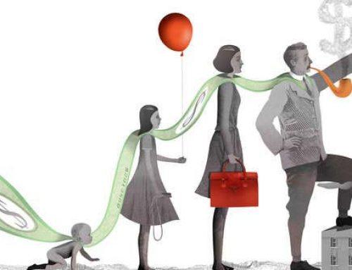 A családi vállalkozásban csak a család lehet benne?