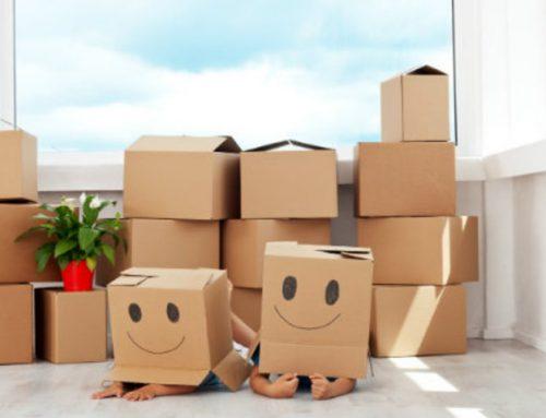Ha stressz mentesen akarunk költözködni, hívjuk az S Transportot