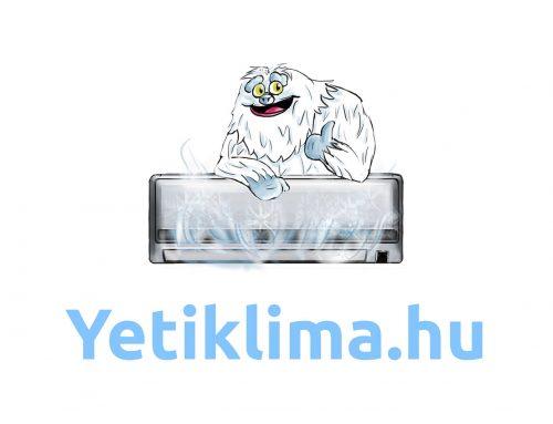 YetiKlima.hu – Klímaszerelés és klíma Budapesten és Pest megyében